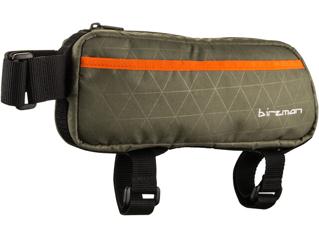 Birzman Packman Travel Top Tube Pack olive